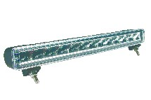 IND009236-barre d'eclairage 12 leds 36w homologuees route-berthelot