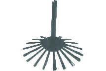 IND005239-brosse laterale p/07716-berthelot