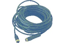 IND009559-cable 15m p/camera supplementaire 17159/17141/17143-berthelot