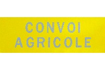 99945585-convoi agricole simple face cl ii 120*40-berthelot