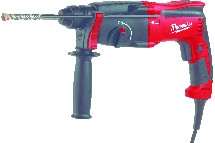 IND004749-perforateur 725w 2.4j *milwaukee*-berthelot