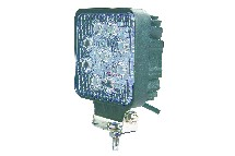 IND009242-phare de travail carre 9 led 27w eclairage large/blister-berthelot