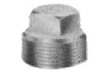 IMPA731781-plug square head steel 1, threaded for h.p. pipe fitting-berthelot