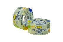 IND007148-ruban toile adhesif all weather tape transparent 48mmx25m-berthelot